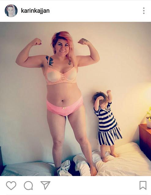 Så bäddar du för en positiv kroppsbild hos dina barn