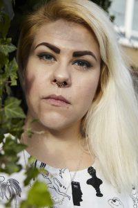 Karin Kajjan Andersson.