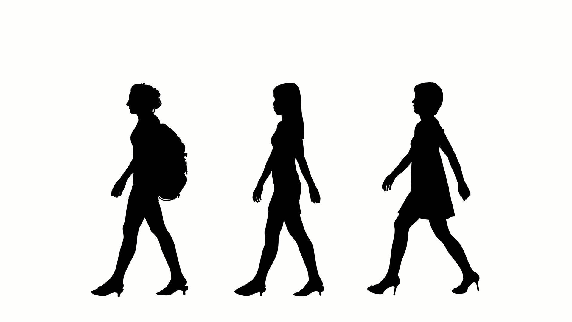 Till dig som ifrågasätter kvinnors erfarenheter: testa att gå i våra skor